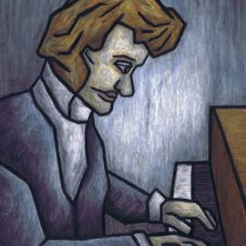Kamil Swiatek - Fryderyk Chopin - Prelude in E-Minor