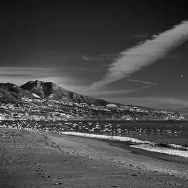 Guido Montanes Castillo - Fuengirola beach