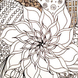 Anita Lewis - Full Bloom V