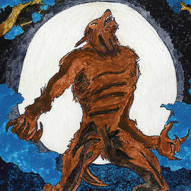 Phil Strang - Full Moon