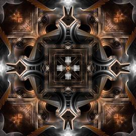 Rolando Burbon - Future Vision
