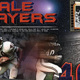 Retro Images Archive - Gale Sayers Panoramic