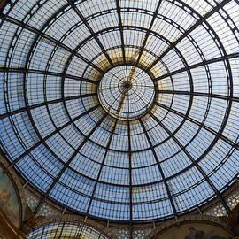 Jouko Lehto - Galleria Vittorio Emanuele. Milano Milan
