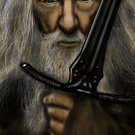 Tommy Villarreal - Gandalf
