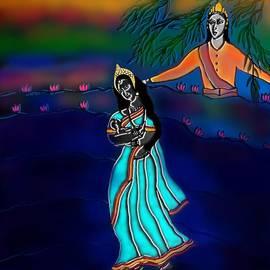 Latha Gokuldas Panicker - Ganga Devi and Santhanu