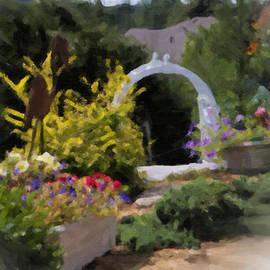 Jo-Anne Gazo-McKim - Garden Gateway