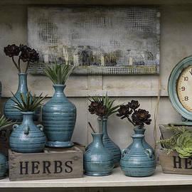 Agrofilms Photography - Garden Herbs Decor