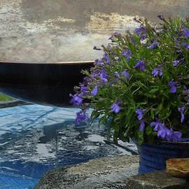 Colette V Hera  Guggenheim  - Garden June Joy