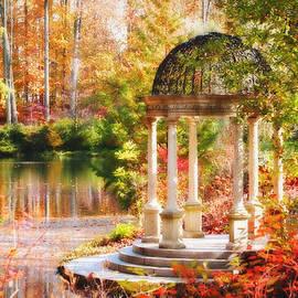 Trina  Ansel - Garden of Beauty