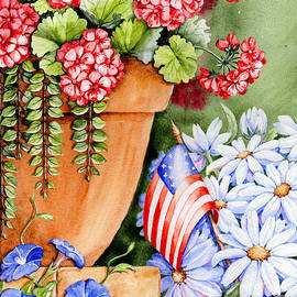 Alina Kurbiel - Garden Pots