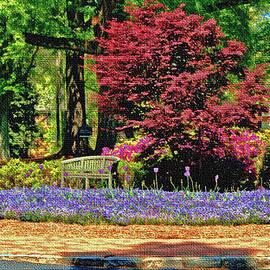 Larry Bishop - Garden Rest