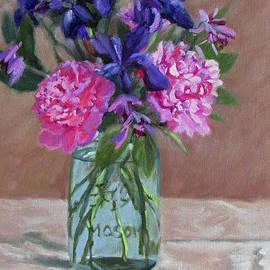Bonnie Mason - Garden Variety