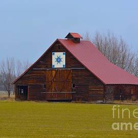 Lisa  Telquist - Gardinier Farm Quilt Barn