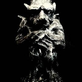 JoNeL Art - Gargoyle II