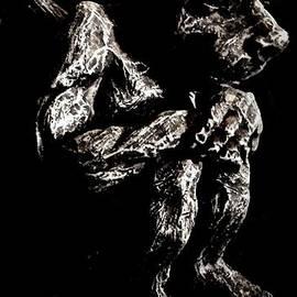 JoNeL Art - Gargoyle