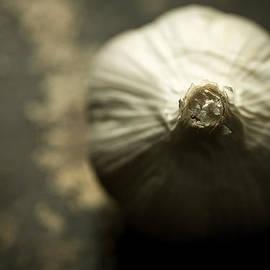 Chris Smith - Garlic