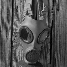 Garry Gay - Gas Mask