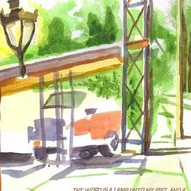 Kip DeVore - Gaslight at the Truckstop 2
