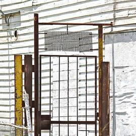 John Illingworth - Gate