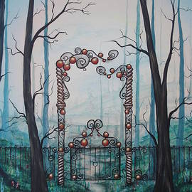 Krystyna Spink - Gate Of Dreams
