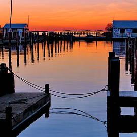 Francie Davis - Gateway Marina 3