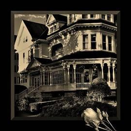Barbara St Jean - Gatsby Mansion