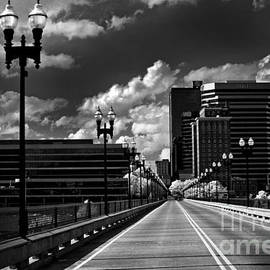 Paul W Faust -  Impressions of Light - Gay Street Bridge - Knoxville