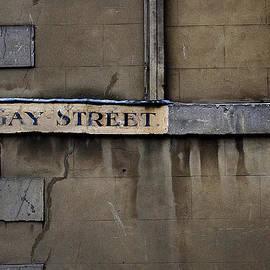 Denise Dube - Gay Street Denise Dube