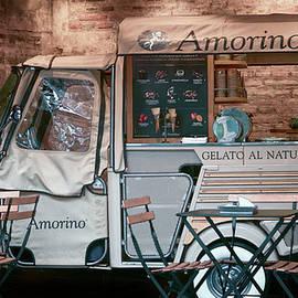 Joan Carroll - Gelato Truck