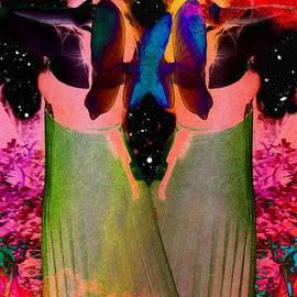 Ernestine Manowarda - Gemini Fantasy