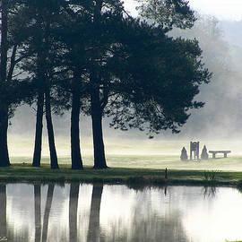Christina Rollo - Genegantslet Golf Club