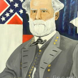 Joseph Anderson - General Robert E. Lee