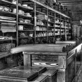 Dawn Currie - General Store