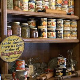 Liane Wright - General Store - Shelf Items