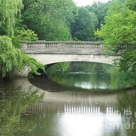 Charlotte Gray - Genesee Valley Bridge