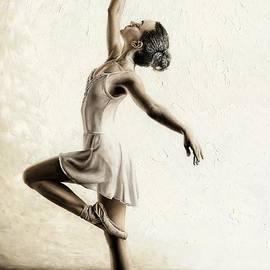 Richard Young - Genteel Dancer