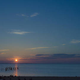Kathy Liebrum Bailey - Gentle Sunrise