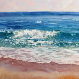 Bonnie Mason - Gentle Wave