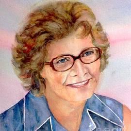 Karen Ann - Gentleness Remembered