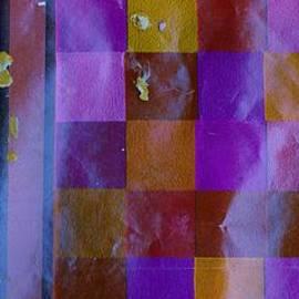 Anne-Elizabeth Whiteway - Geometricks  Abracadabra