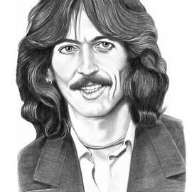 Murphy Elliott - George Harrison