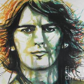 Chrisann Ellis - George Harrison 01