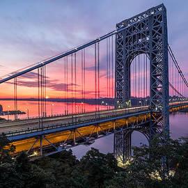 Mihai Andritoiu - George Washington Bridge