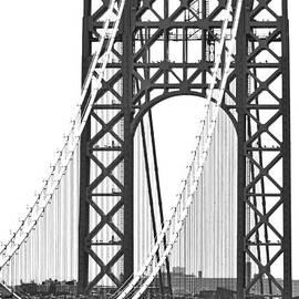 Regina Geoghan - George Washington Bridge NJ Tower