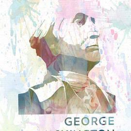 Victor Arriaga - George Washington