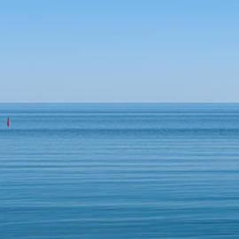 Les Palenik - Georgian Bay on a calm day