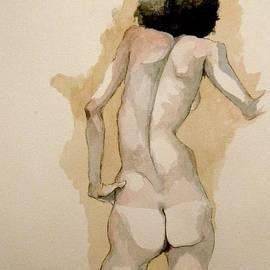 Ray Agius - Gertrude Schiele