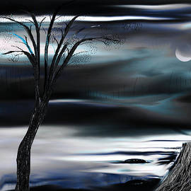 Yul Olaivar - Get Back To Serenity