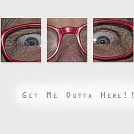 Joe Paradis - Get Me Outta Here