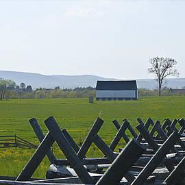 Bill Cannon - Gettysburg National Park